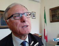 Bilancio 2017 dell'amministrazione comunale di Lanciano, segnata dalla prematura scomparsa del vice sindaco Pino Valente