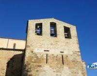 Fossacesia: lavori di recupero e consolidamento al complesso monumentale di San Giovanni in Venere