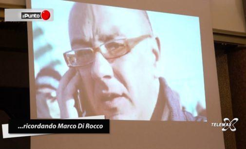 Il Punto …ricordando Marco Di Rocco