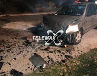 Incidente stradale a Casoli, muore una donna di Fara San Martino