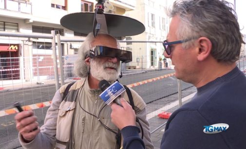 Lanciano: aperto il cantiere per la riqualificazione di Corso Trento e Trieste