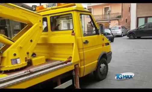 Lanciano, modifiche ai varchi ZTL nel quartiere Borgo