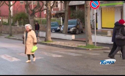 """Lanciano: nasce l'associazione """"Viale Cappuccini"""" contraria alla pista ciclabile"""