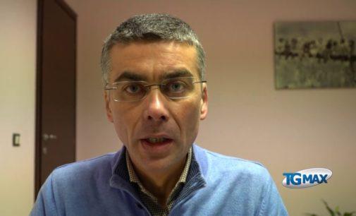 """Lavori in corso a Lanciano: Verna, """"mi scuso per i disagi ma bisogna avere pazienza"""""""