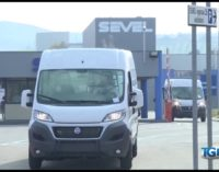 Sevel: ancora sotto sequestro la Ute1, domani si decide sul prolungamento della cassa integrazione