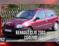 Annamaria Tabellione, ritrovata l'auto al porto di Pescara