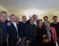 Lanciano: la minoranza a sostegno di Enrico Di Giuseppantonio