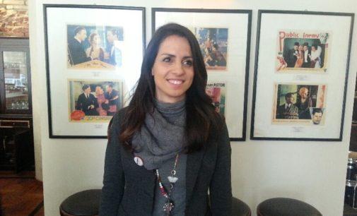 M5s: Enrica Sabatini nuova socia della piattaforma Russeau