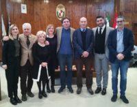 Vasto, al via la nuova Giunta del sindaco Francesco Menna