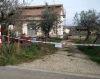 Omicidio a Monteodorisio: pensionato trovato in casa soffocato e legato