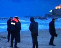 Termoli, il cadavere di Annamaria Tabellione ritrovato in spiaggia