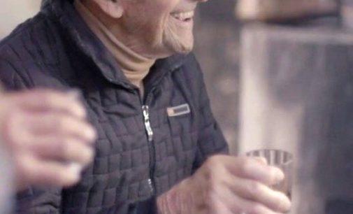 Roccamontepiano: brindisi col vino cotto per i 105 anni di Zi' Maverucce