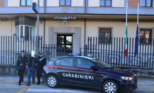 Non fu incidente domestico ma delitto passionale: arrestato romeno, uccise la compagna