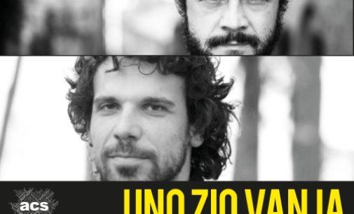 "Lanciano: al teatro Fenaroli torna la prosa con ""Uno Zio Vanja"""