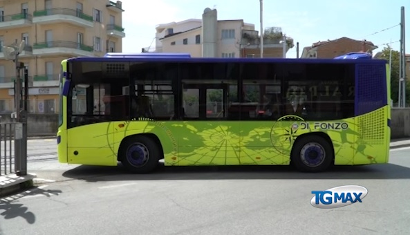 Ufficio Di Fonzo Vasto : Lanciano bus navetta gratuiti per seggi accorpati nelle contrade
