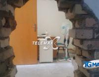 La banda del buco colpisce le poste a Santa Maria Imbaro, bottino da 10 mila euro