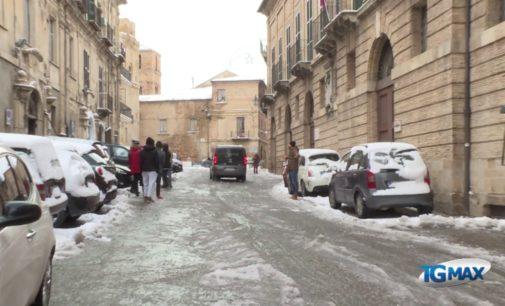 Lanciano: scuole chiuse anche martedì 27 febbraio, pericolo ghiaccio