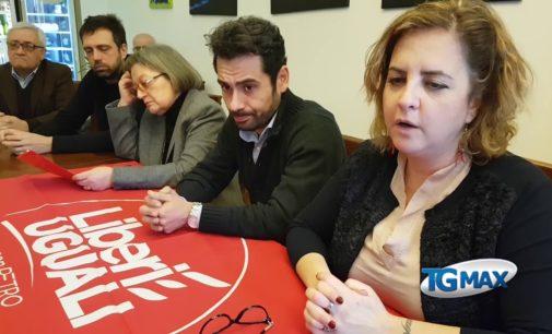 Liberi e Uguali, il presidente della Toscana presenterà i candidati a Lanciano