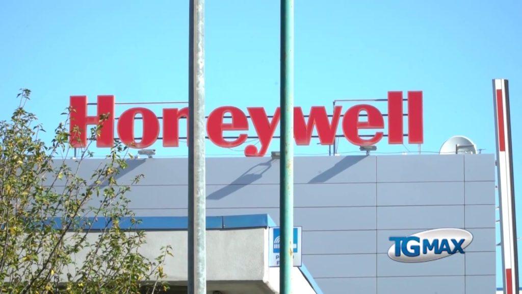 Vertenza Honeywell, agevolazioni della Regione per il ...