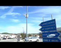 Videosorveglianza contro i furti in 10 comuni dell'Aventino, da Casoli a Palena e Torricella Peligna