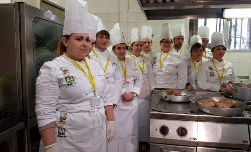 Campagna amica: ecco i primi 13 agri-chef, undici sono donne