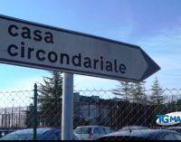 Carcere di Lanciano: la direttrice non autorizza uso piazzale, protesta Polpen su terreno privato