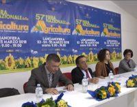 Lanciano: presentata la 57/ma Fiera nazionale dell'Agricoltura
