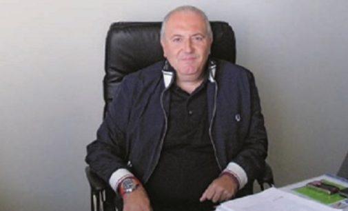 L'ingegnere Giorgio Marone è il nuovo direttore generale della Sasi Spa