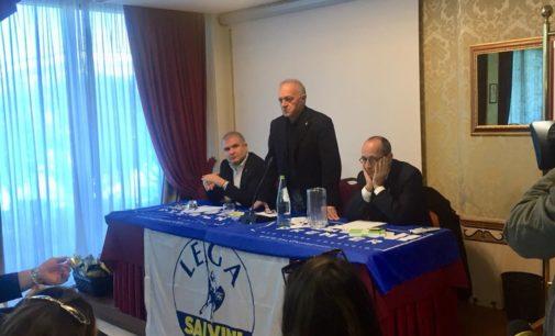"""Elezioni regionali: Lega, """"sarà nostro il candidato presidente del centrodestra"""""""