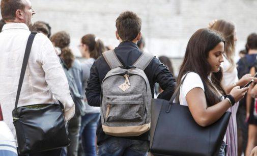 Erasmus+ con 24 studenti e 8 docenti ospiti al liceo Misticoni
