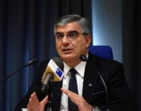 """D'Alfonso eletto al Senato con il Partito Democratico: """"voterò il reddito di cittadinanza"""" proposto dal M5s"""