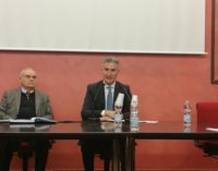 Mauro Angelucci è il nuovo presidente della Camera di commercio Chieti-Pescara