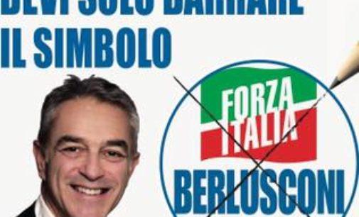 Nazario Pagano: in Abruzzo Forza Italia è il secondo partito