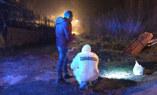 Omicidio Neri: sei arresti in Abruzzo, operazione dei carabinieri