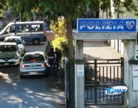Fossacesia: arrestata coppia rom per estorsione e spaccio di droga