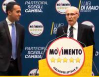 Senato maggioritario: eletti Primo Di Nicola e Gaetano Quagliariello