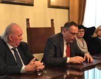 """""""Mobilità sostenile anche dal punto di vista politico"""", il sindaco Alessandrini riaccoglie Diodati in giunta"""