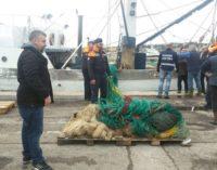 Filiera della pesca: due ristoranti chiusi e pesce sequestrato