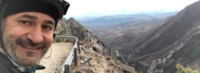 Comuni Ciclabili, Rapino conquista la Bandiera Gialla