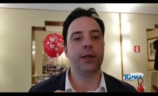 Camillo D'Alessandro eletto alla Camera