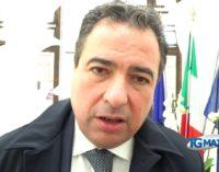 Di Stefano suona la sveglia a D'Alfonso: può traccheggiare quanto vuole, ma si andrà al voto a ottobre