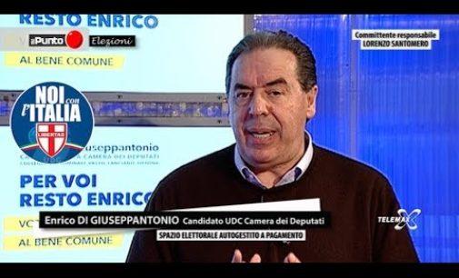 Il Punto Elezioni con Enrico Di Giuseppantonio