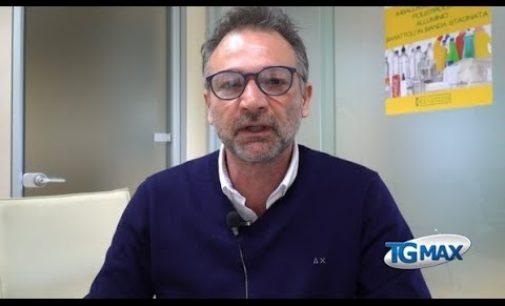 Ranieri: a Lanciano nessun impianto di trattamento dell'amianto