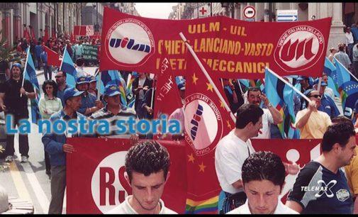 Uilm Chieti Pescara, la nostra storia in un minuto