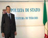 Andrea Rossi è il nuovo vicario del questore a Teramo