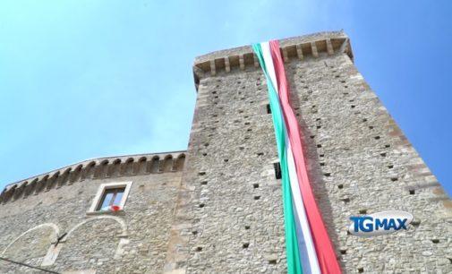 Casoli, finanziamento per il castello che diventa polo culturale del Sangro Aventino