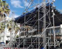 Pescara si prepara alla Festa del Primo Maggio, vigileranno in 80