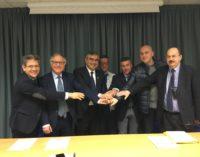 Central Park Pino Valente, D'Alfonso firma la concessione di un milione di euro del Masterplan