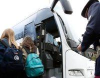 Pneumatici usurati al bus, 41 ragazzini di Lanciano saltano la gita scolastica a Tornareccio