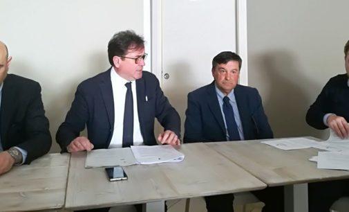 """Dragaggio al porto di Ortona: Forza Italia denuncia, """"lavori fermi dopo 4 anni di annunci"""""""